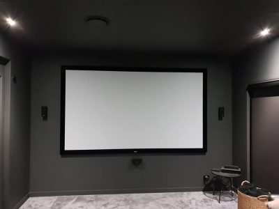 Beautiful Big Screen